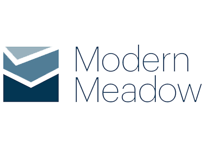 Modern Meadow is founded