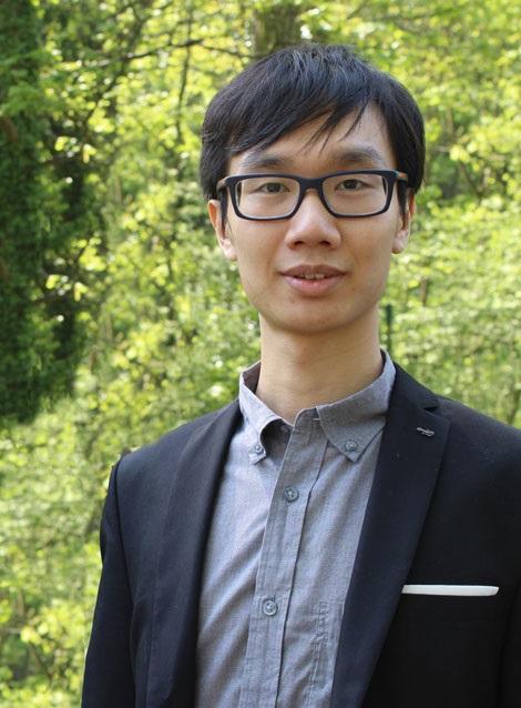 Shuo Li Liu