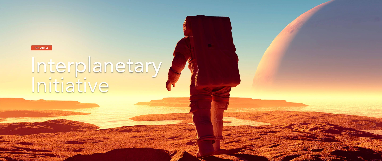 Interplanetary Initiative